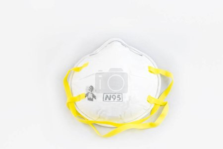 白坝滤面护目镜防护口罩